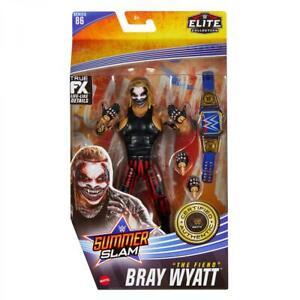 WWE Mattel The Fiend Bray Wyatt Elite Series #86 Figure