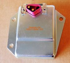 PREMIUM ADJUSTABLE  EXTERNAL VOLTAGE REGULATOR CHRYSLER DODGE PLYMOUTH, 1970-87