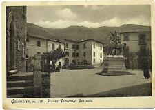 P1022  Pisa  GAVINANA   Piazza F. Ferrucci