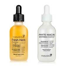 NATURAL PACIFIC Fresh Herb Origin Serum 50mlX1+Phyto Niacin Essence 50mlX1 Event