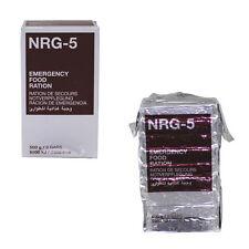 Notverpflegung nrg-5 notnahrung 500 G de largo tiempo alimentos raciones K survival Food