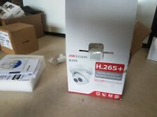 Hikvision DS-2CD2355FWD-I 2.8mm IP Turret Camera 5 MP IP Turret Camera NOB