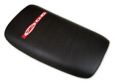 C5 Corvette 2001-2004 Black w/ Z06 Logo Leather Console Lids