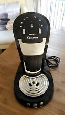 Philips HD7854 Senseo® Latte Select Kaffeepadmaschine schwarz**