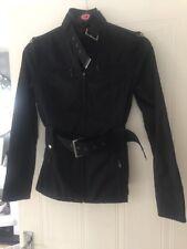 Zara Biker Style Jacket Small