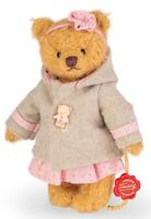 Annemarie by teddy Hermann - limited edition teddy bear - 14cm - 10203