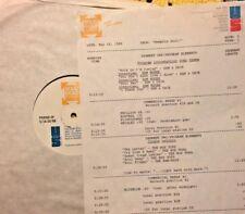 RADIO SHOW: 5/18/88 MEMPHIS SOUL! SAM & DAVE, BOX TOPS, BAR KAYS, BOOKER T & MGs