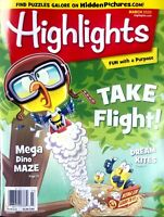 Highlights March 2020