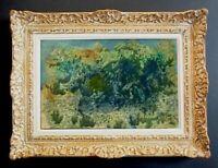 LILY MASSON (1920-2019) Fille du peintre André MASSON // Oeuvre Surréaliste (36)