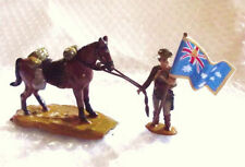 Unbranded 1:32 Scale Toy Soldiers