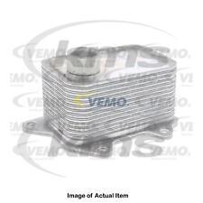 New VEM Engine Oil Cooler V15-60-6068 Top German Quality