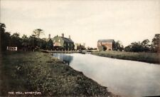 More details for stretton near burton on trent. the mill.