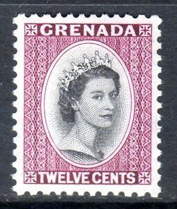 GRENADA -1953-59 -- SG200--     12 cents -- UM MNH