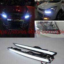 Si adatta a FORD Kuga Set 2 x H7 501 chiaro anteriore alogena auto dei fari lampadine lampada