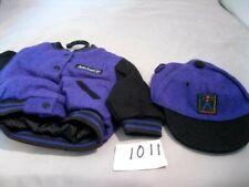 Pleasant Company American Girl: VARSITY JACKET AND CAP SET Retired  Mint 1995
