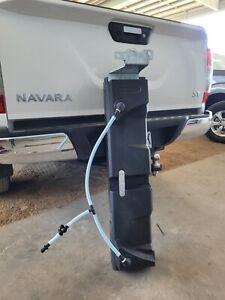 Navara Ute Water Tank Np300 Nissan