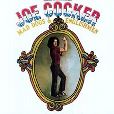 Joe Cocker - Mad Dogs & Englishmen [New Vinyl] 180 Gram