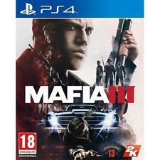 Mafia III 2k Games Standard 11017 Cd-rom