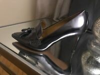 Whoman Coach dress Shoe size 7
