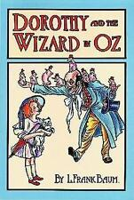Dorothy and the Wizard in Oz by L. Frank Baum (Paperback, 1984)