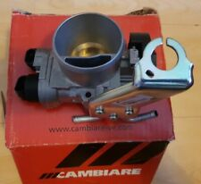 Cambiare VE387077 Throttle Body - Fiat Multipla