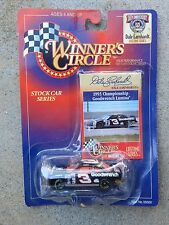 Dale Earnhardt Winner's Circle Car Goodwrench 1993 Championship NASCAR Kenner