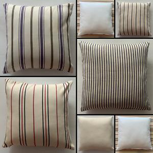 Handmade 100% Egyptian Cotton Cushion Cover Pillow Case Home Sofa Bed Decor