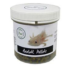 Natures Grub Axolotl Food Sticks Axolotyl Natural Insect Based Newt Salamander