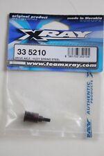 XRAY XB808 Drive Axle Hudy Spring Steel - 335210