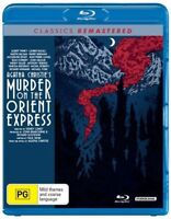 Murder On The Orient Express ( Blu-ray )