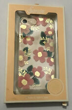 Sonix Southern Floral Cell Phone Case [Drop Test Certified] iPhone 6s/7/8