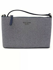 Brand New Kate Spade New York Glitter Joeley Crossbody Bag Dusk Navy
