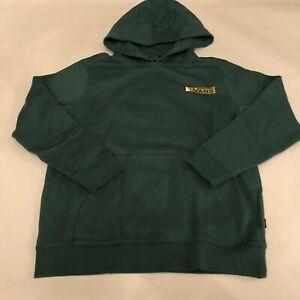 Vans New TBD DNA Jasper Pullover Hooded Sweatshirt Youth Boy's Medium (10-12)