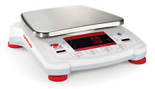 OHAUS NAVIGATOR PORTABLE LAB BALANCE NV511 510g 0.1g MAKEOFFER WRRNTY FOOD SCALE