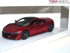 TrueScale TSM Model, Honda/Acura NSX, Genfer Autosalon 2015, Hybrid, 1/43