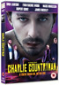 Rupert Grint, Melissa Leo-Necessary Death of Charlie Countryman  DVD NUOVO