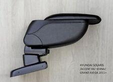 Hyundai Accent RB Verna Solaris 2011- Armrest Centre Console Storage Adjustable