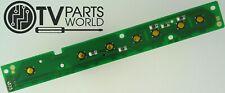 Panasonic TC-P42ST30 Key Controller Board 401APT-299-10E