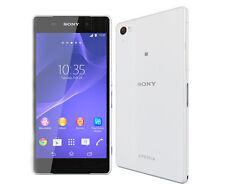 "Sony Ericsson Xperia Z2 D6503 16GB 3GB RAM 5.2"" Smartphone 4G LTE Unlocked Phone"