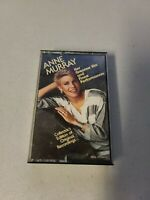 Readers Digest ANNE MURRAY Tape 3 Cassette 1990 Greatest Hits & Performances