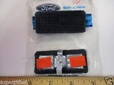 2 PCS FORD 1988/89 LINCOLN TOWN CAR(DT) & MARK(K) VII(7) COVER (FRONT SEAT BACK)