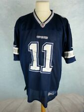 REEBOK NFL Maillot Homme Taille 52 - Cowboys Dallas - Williams