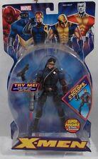 Marvel X-Men Classics Stealth Cyclops Light Up Super Poseable ToyBiz Legends