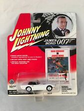 Johnny Lightning James Bond 007 1967 Toyota 2000 GT - NM