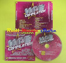 CD MP3 compilation 2 BARRIO DEL RIO DANNY MARQUEZ EARPHONES (C9*) no lp mc dvd