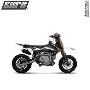 Genuine Kurz® | FS 65 Auto Kids Dirt Off Road Pit Bike Motorbike KTM 50cc 60cc