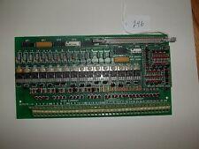 Cincinnati  Circuit Board PCB 826682 Rev D