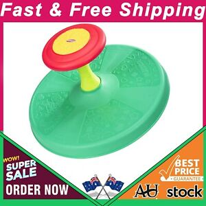 Playskool Explore N Grow - Sit 'n Spin - Classic Spinning Activity - Toddlers -