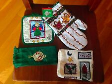 New listing *Brand New* Holiday Pot Holders & Towels