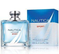 Nautica Voyage Sport Perfume Fragrance for Men 100mL EDT Spray COD PayPal